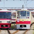 20101017_西鉄2000形さよなら運転・展示