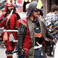 Photos: 大将…?