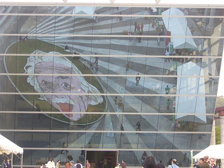 s奈良先端科学技術大学院大学オープンキャンパス 008