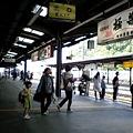 写真: 今日も人吉駅にきてます。も...