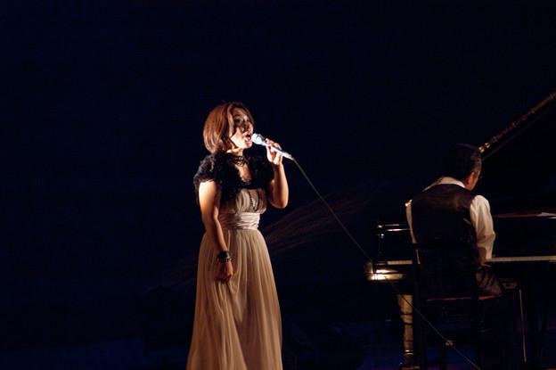 (72)豊口健ピアノマジックコンサート2010