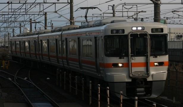 JR東海313系1100番台