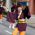 写真: 多摩っこ_11 - 良い世さ来い2010 新横黒船祭
