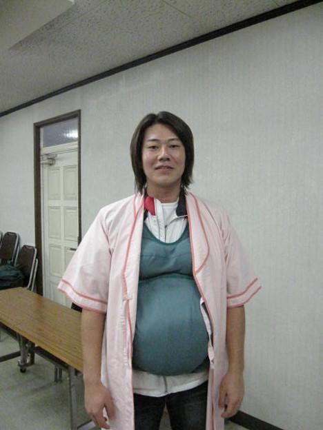妊婦体験2