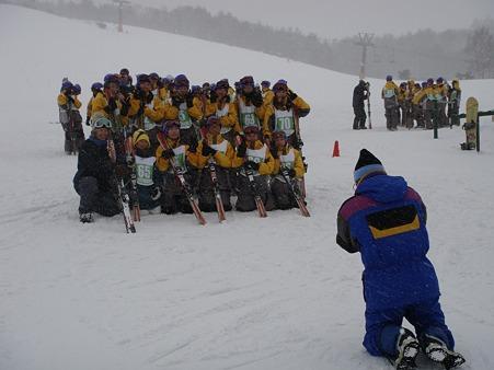 110207 太平中スキー実習 (4)