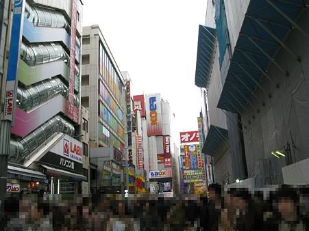 2010.03.28 秋葉原 電気街