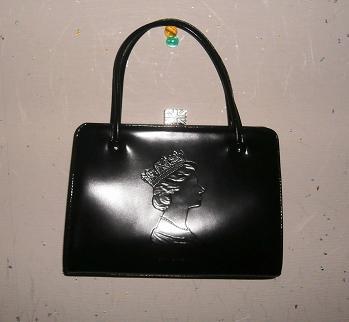 パトリック・コックスのバッグ