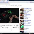 写真: YouTubeのコントロール部分がまた変わってる