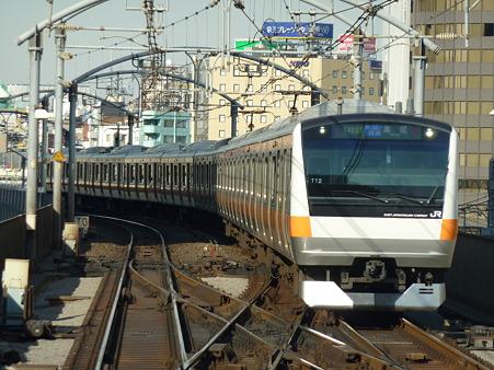 E233系0番台@東京駅[3/5]