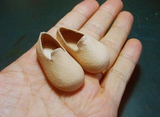 ミニチュア靴2