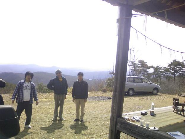 8J4FF/4 (2010/04/10(sat))運用前集合
