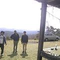 Photos: 8J4FF/4 (2010/04/10(sat))運用前集合