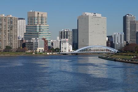 相生橋からの眺望