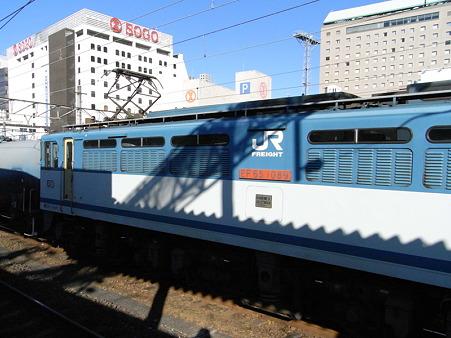 EF65-1089(八王子駅)2