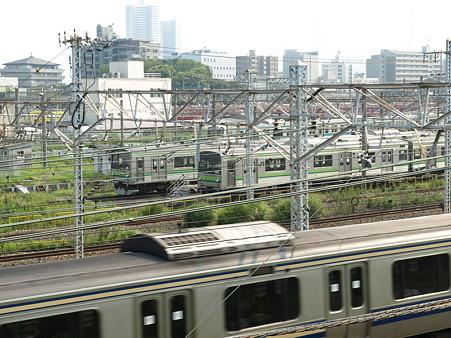 東神奈川界隈1
