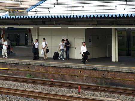 東神奈川界隈40