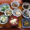 Photos: 西村屋の山菜セット