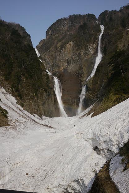 Photos: 称名の滝3