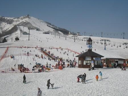 岩原スキー場1 IMG_8455