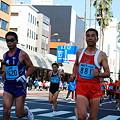 写真: 第24回国際青島太平洋マラソン17
