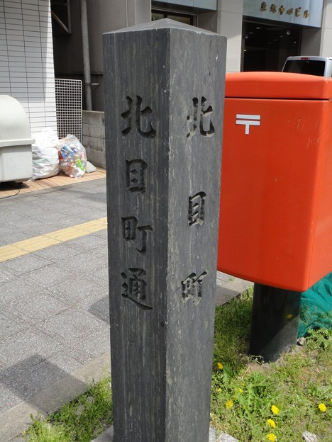 Photos: 北目町通 / 北目町 【宮城県仙台市青葉区】