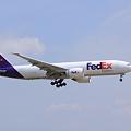 Photos: Narita International Airport FedEx 777F