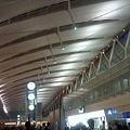 写真: 羽田空港なう。眠い。。。
