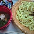 Photos: ローソンのつけ麺