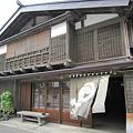 Photos: 江差の旧家