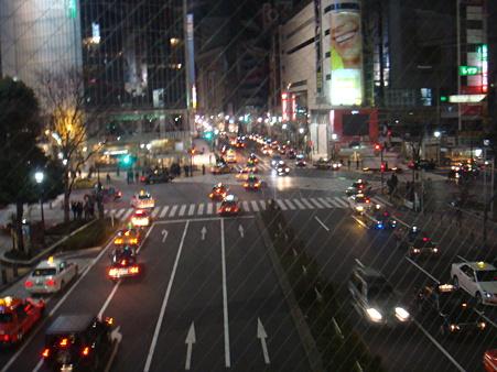 3月12日 渋谷