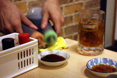 2010/08/13(FRI) 旭市・大衆肉料理 今久