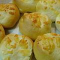 Photos: 手作りパン 中 10.6.19