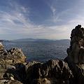 Photos: 巨大な大理石海岸