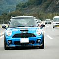 Photos: 101012 MINI de Touring in 山梨12