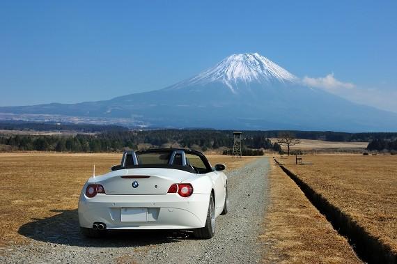 富士山 ふもとっぱら