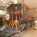 Photos: 東武鉄道5015形5010号@東武博物館_P8252549