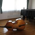 写真: Contrabass&Piano
