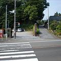 R1横断歩道