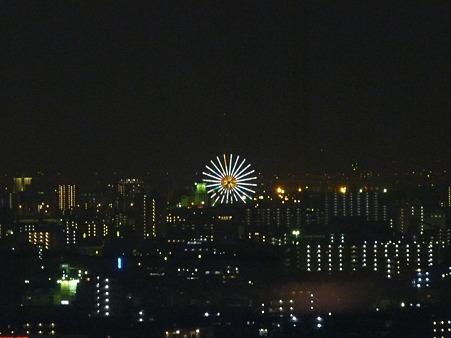 100331-名古屋駅夜景色 (8)