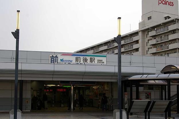 から 駅 駅 前後 名古屋 JR名古屋駅から名鉄へ乗り換え案内!基本ルートと裏道ルート