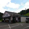 JR四国・予讃線、高光駅