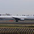 Photos: Continental B767-400ER