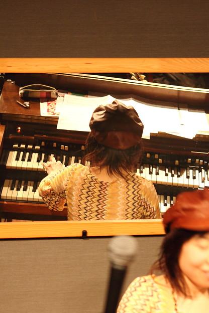 Organ Jazz Live #4 ~Funkyに~