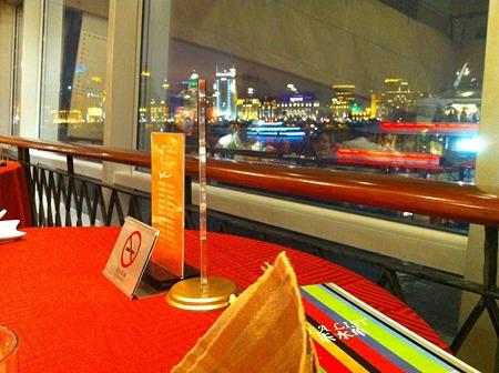 上海料理店より