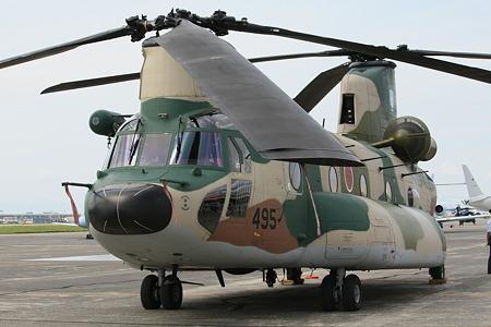 CH-47J #495 IMG_0960