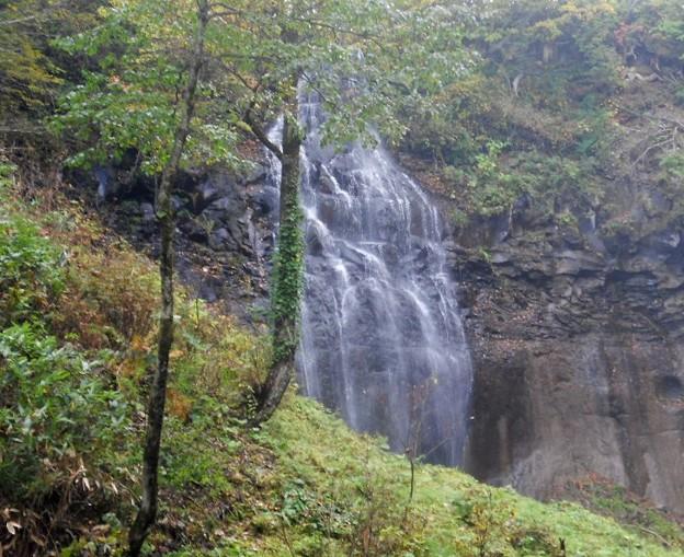 アシリベツの滝 (5)
