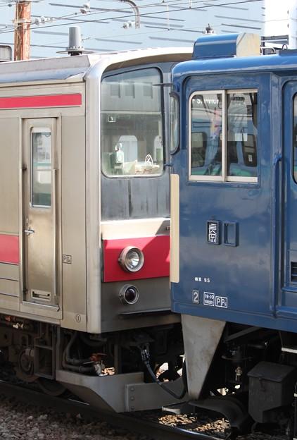 ケヨ25編成 廃車配給