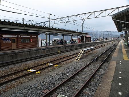 小淵沢駅15
