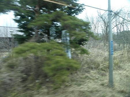 小海線キハE200の車窓16