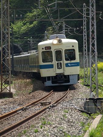 小田急15